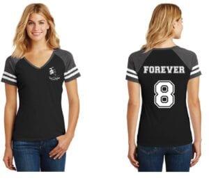 Women's Tshirts 2019